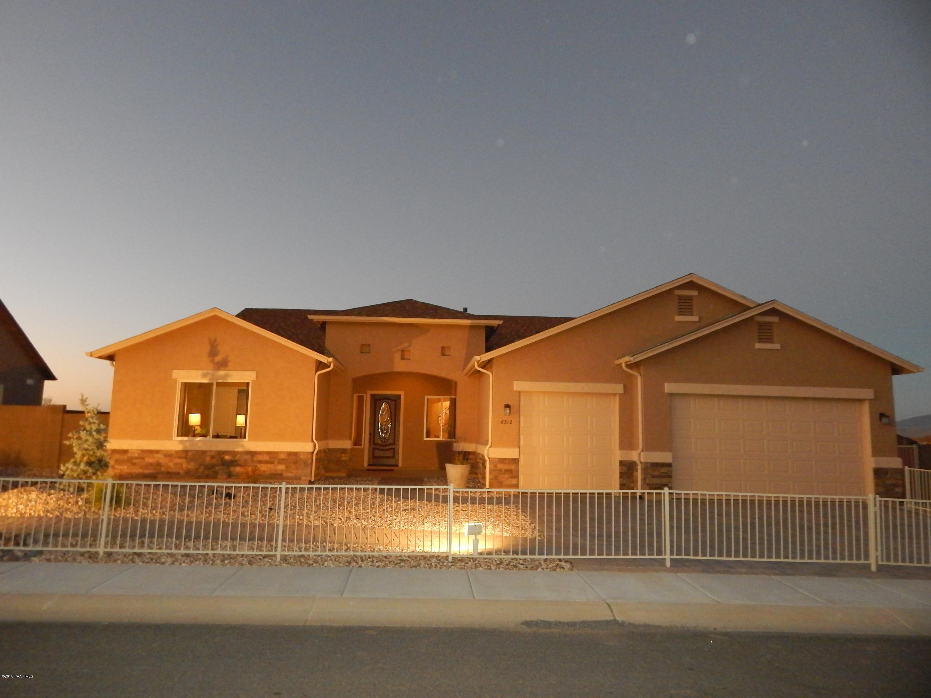 Photo of 5454 Foster Place, Prescott Valley, AZ 86314