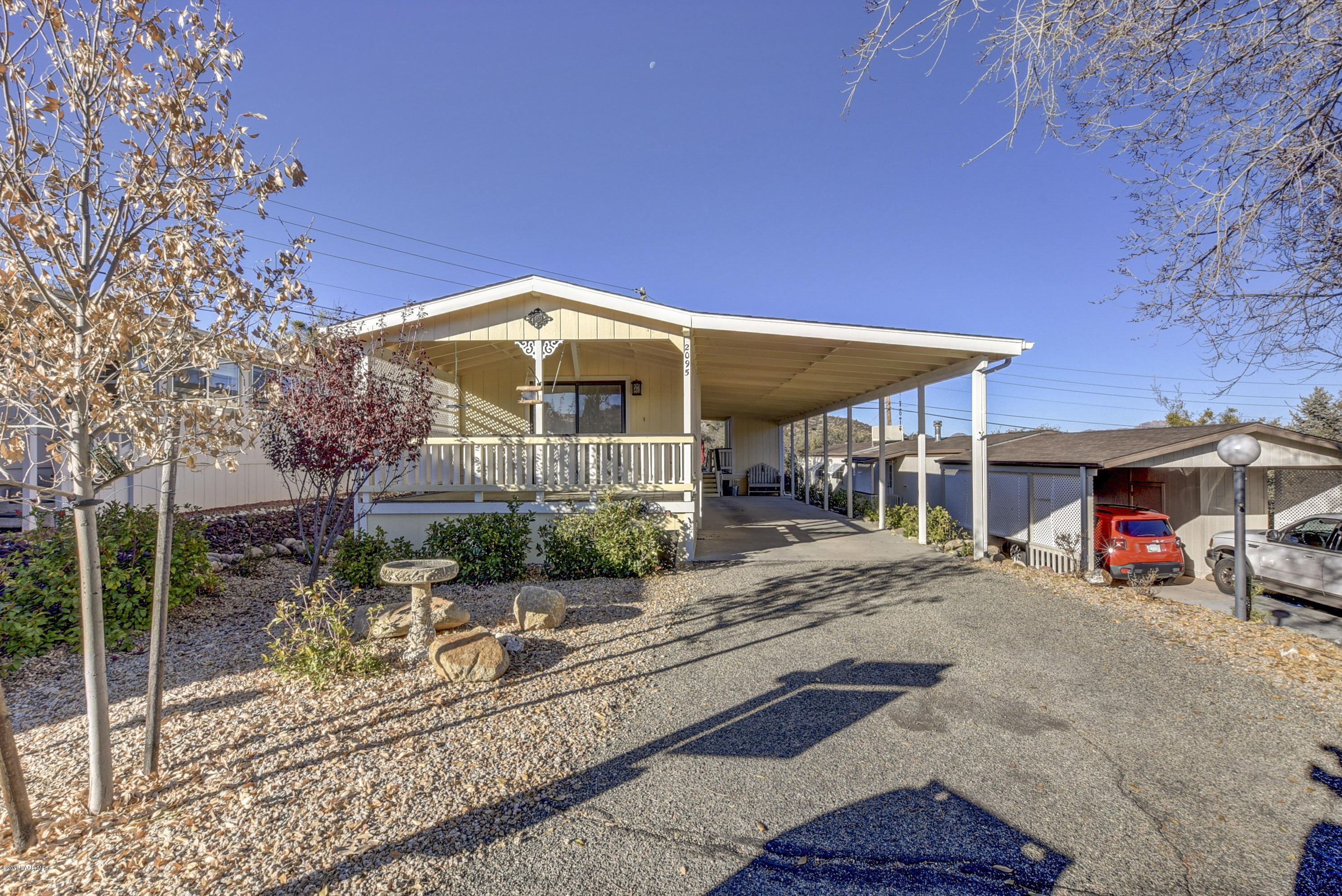 Photo of 2095 Prescott Canyon, Prescott, AZ 86301