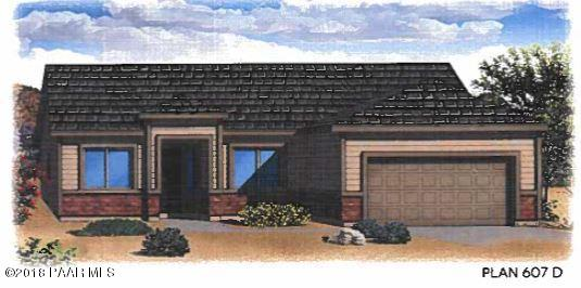 Photo of 6274 Livingston Loop, Prescott Valley, AZ 86314
