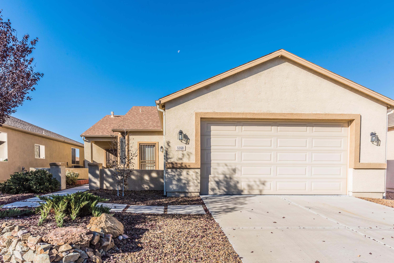 8160 N Command Point Drive, Prescott Valley, Arizona