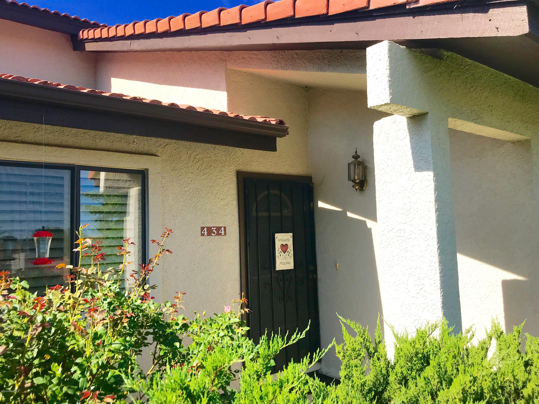 434 E Jasmine Lane, one of homes for sale in Prescott