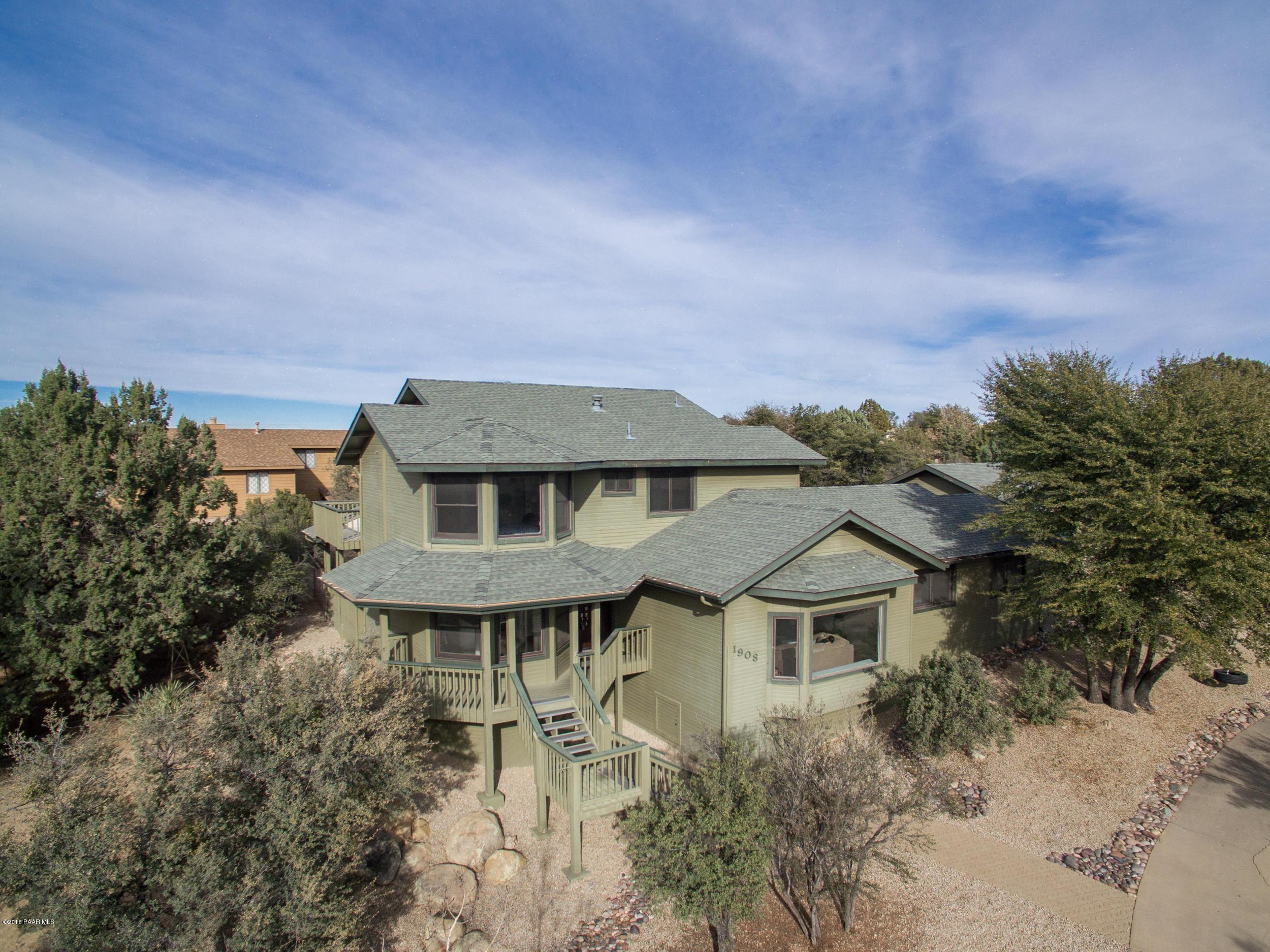 Photo of 1908 Woods, Prescott, AZ 86305