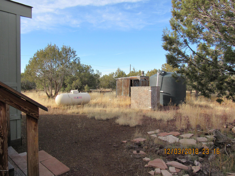 3854 N Hillside Road Ash Fork, AZ 86320 - MLS #: 1013837