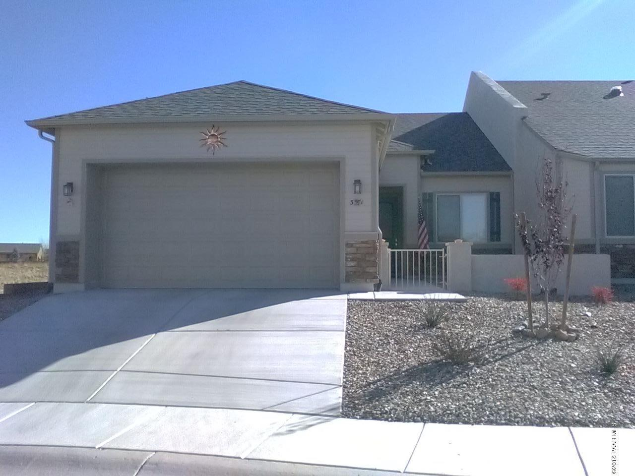 3971  Marden Lane, Prescott Valley, Arizona