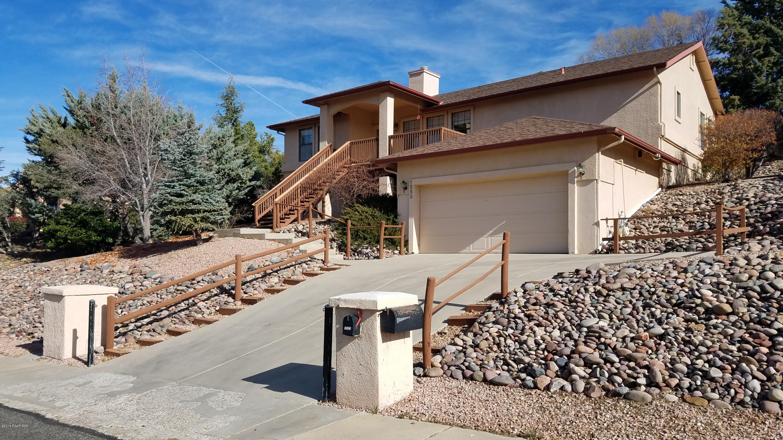 Photo of 1553 Eagle Point, Prescott, AZ 86301