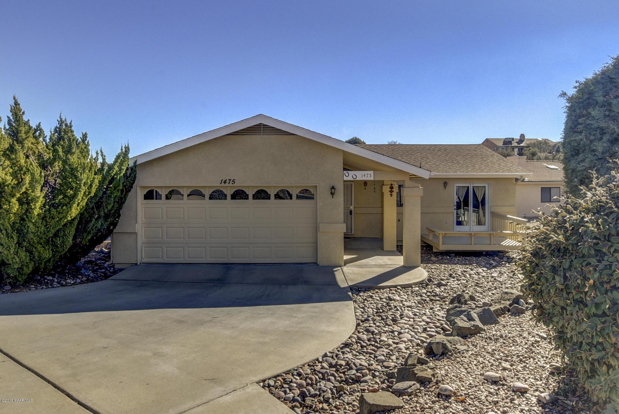 Photo of 1475 Marvin Gardens, Prescott, AZ 86301