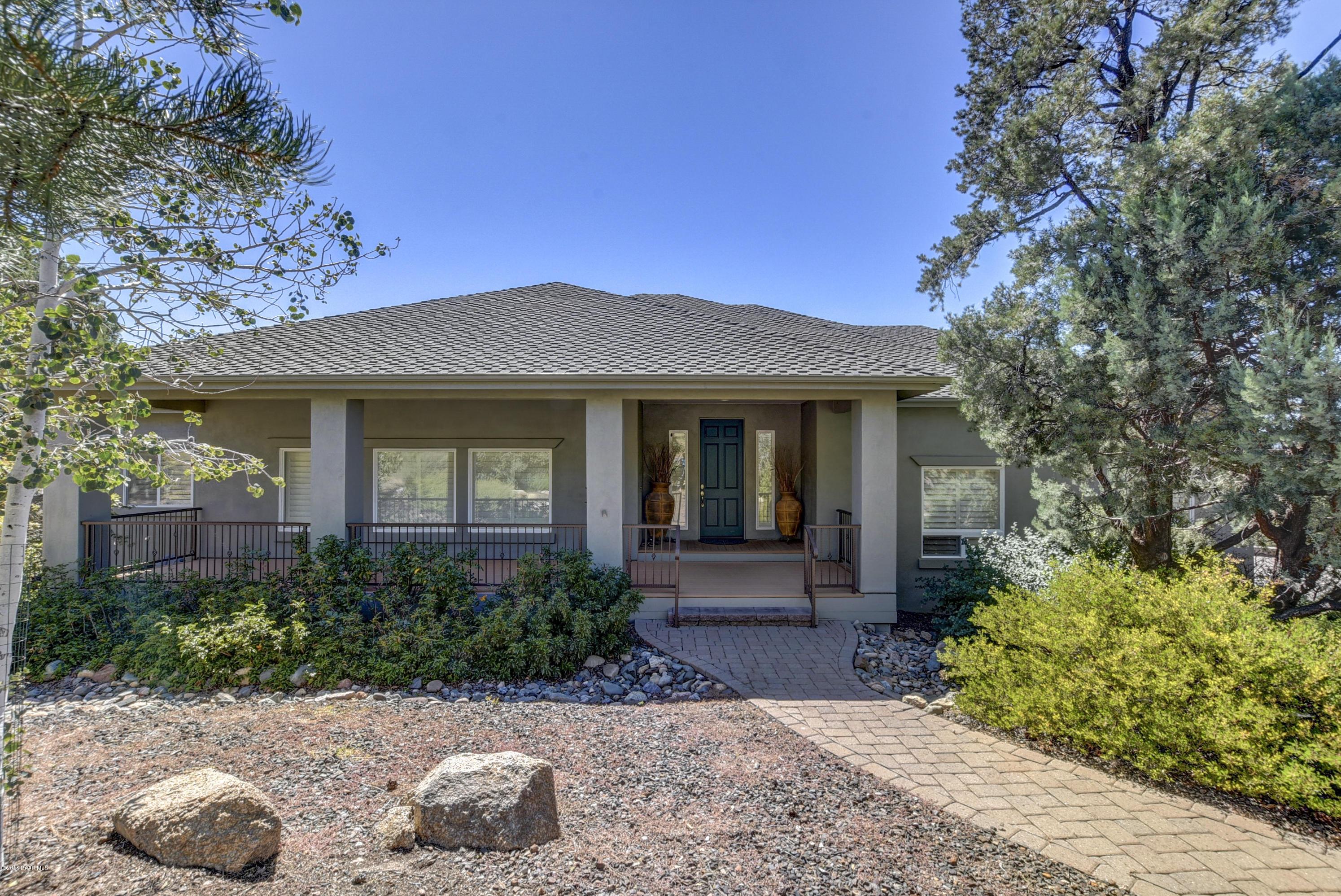 Photo of 1527 Southview, Prescott, AZ 86305
