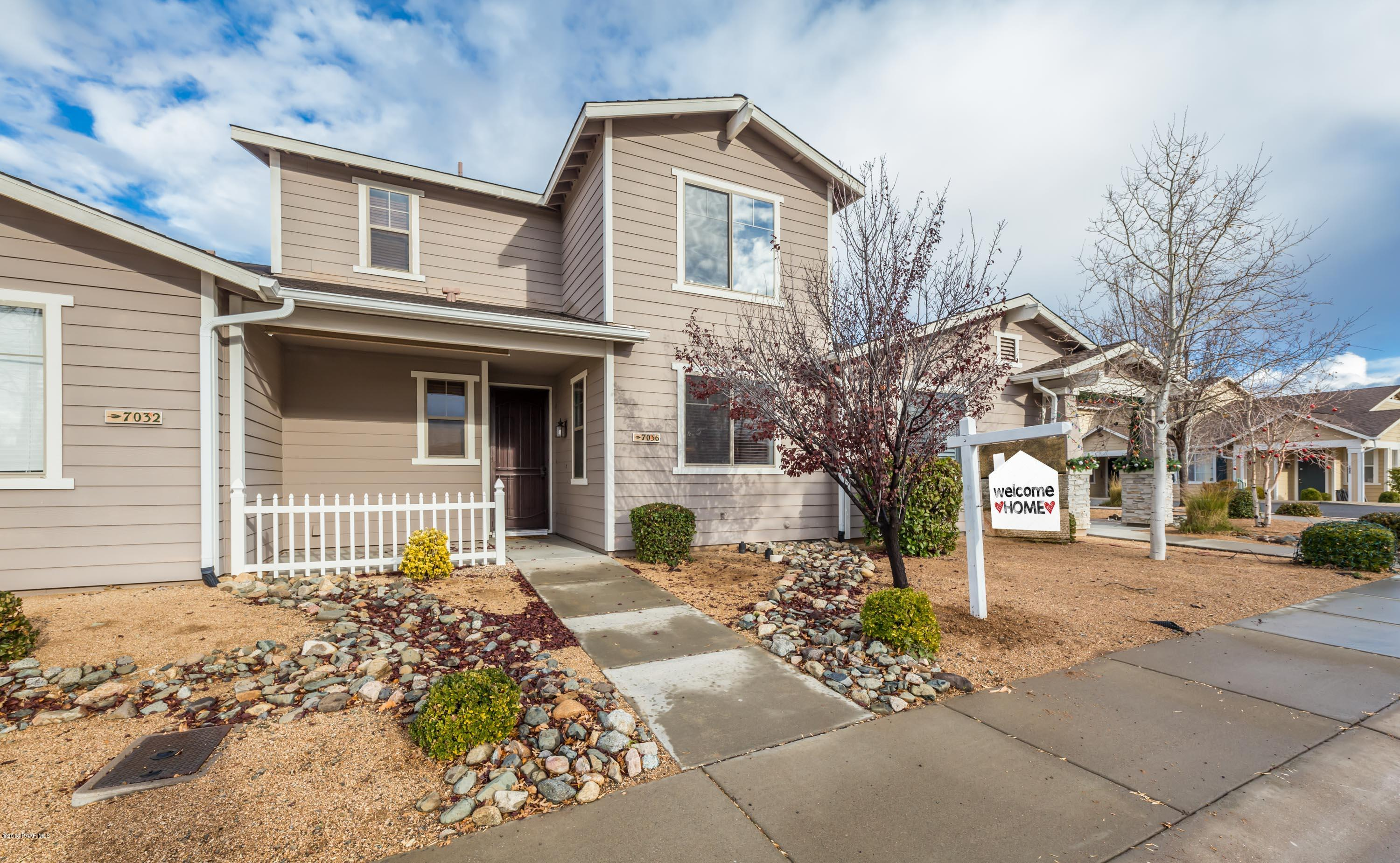 7036 E Lantern Lane, one of homes for sale in Prescott Valley
