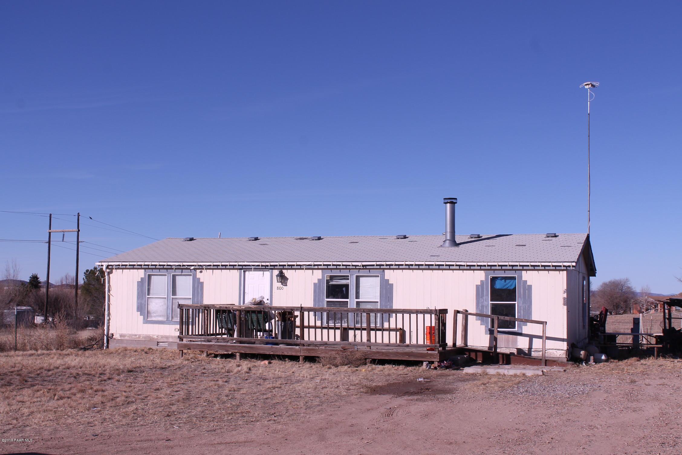 Photo of 800 Sharon, Chino Valley, AZ 86323