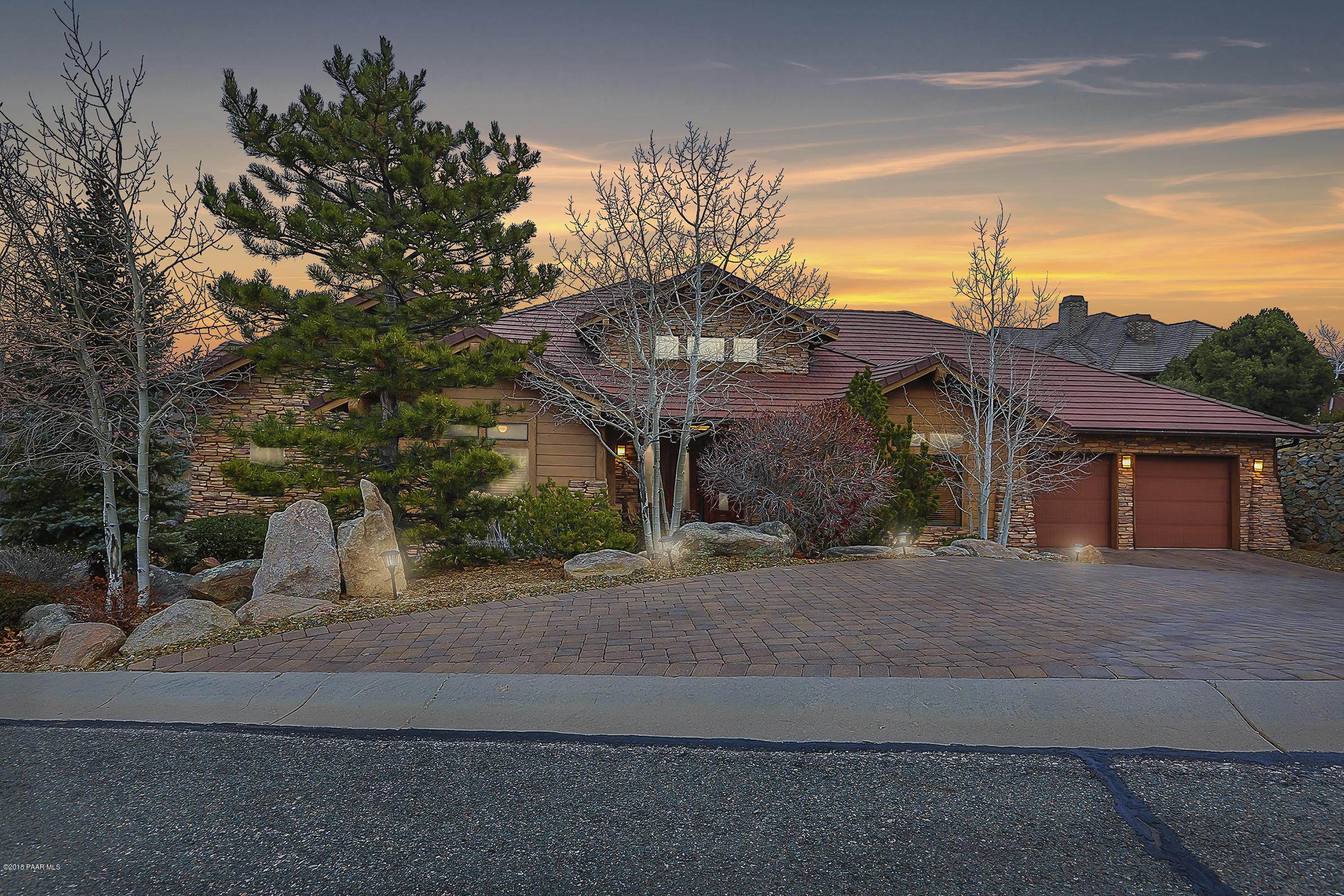 Photo of 1575 Standing Eagle, Prescott, AZ 86301