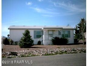 6070 N Wildhorse Drive, Prescott Valley, Arizona