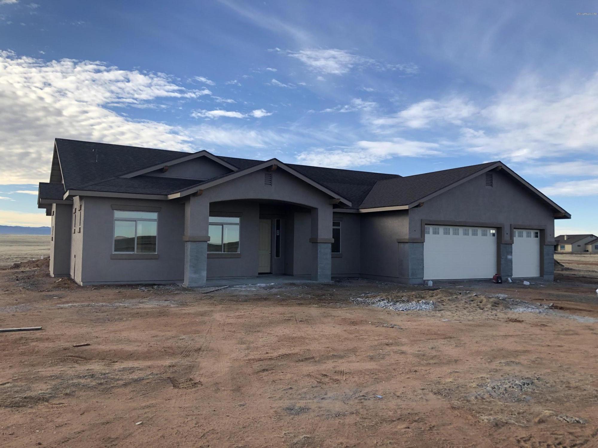 6495 E Wade Lane, Prescott Valley, Arizona