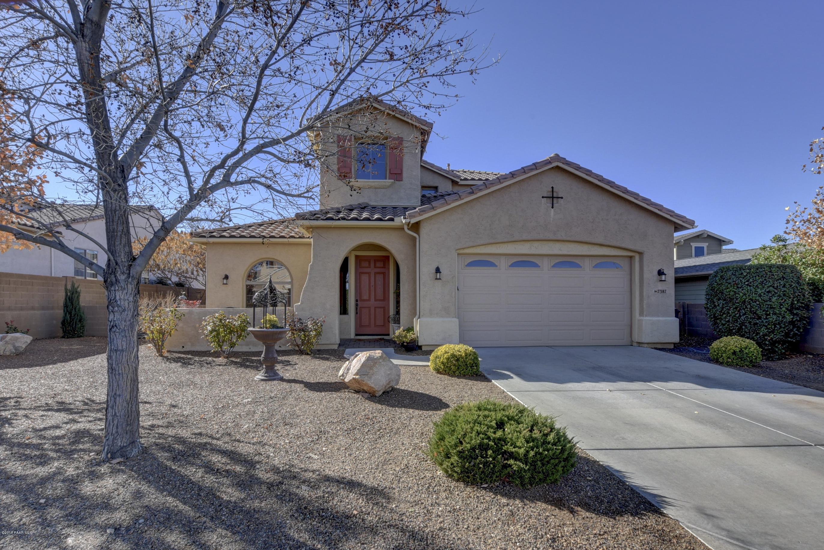 7387  Weaver Way, Prescott Valley, Arizona