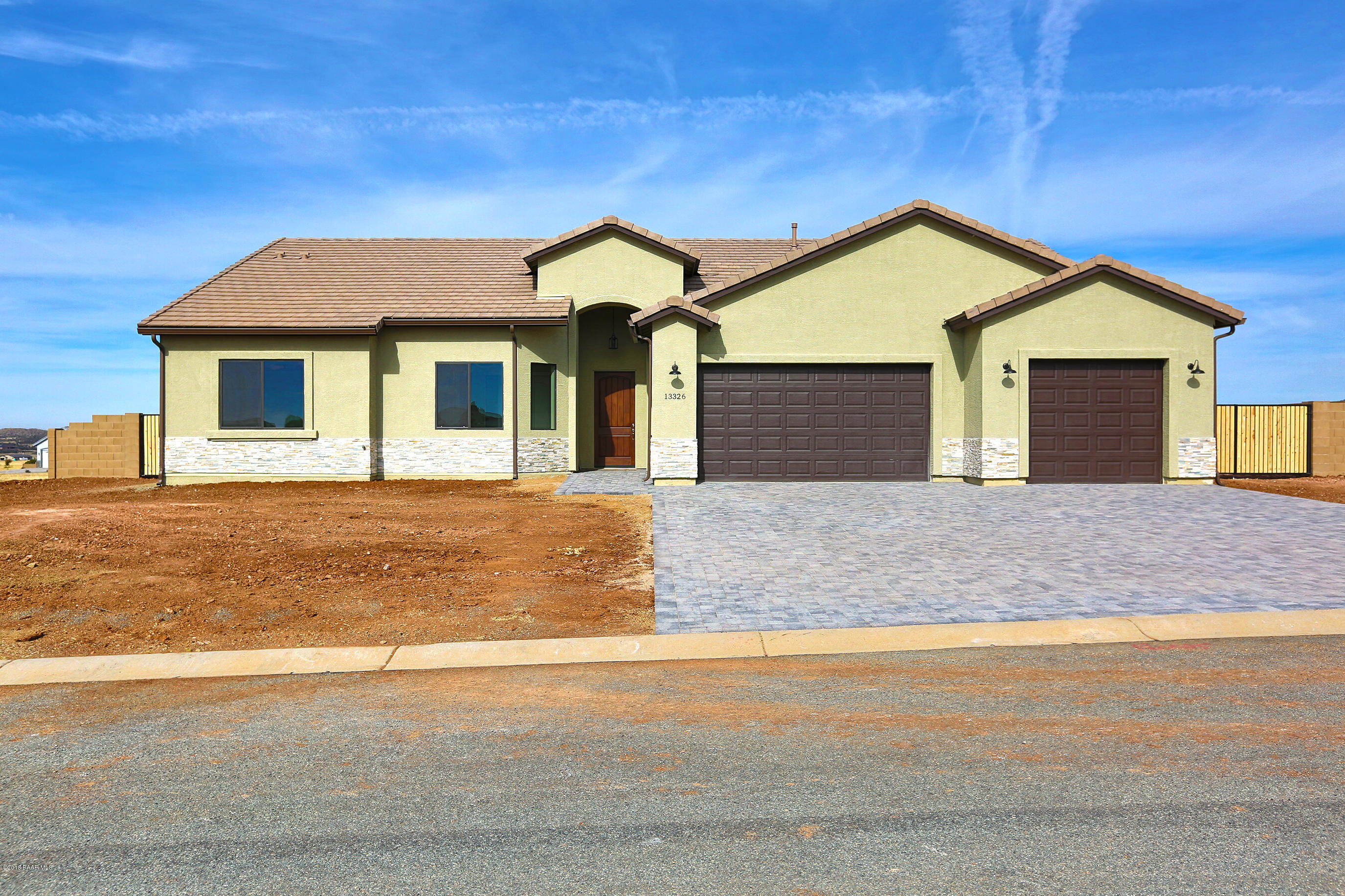 13326 E Cowboy Way, Prescott Valley in Yavapai County, AZ 86315 Home for Sale