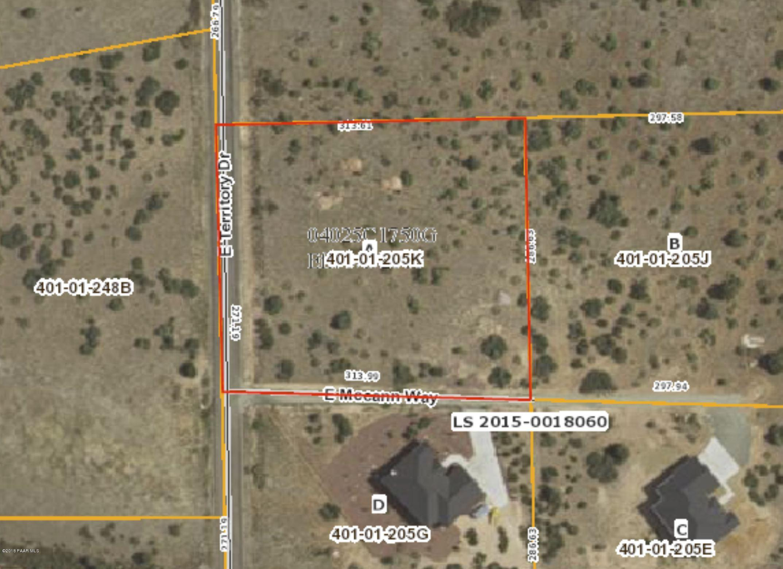14170 E Mccann Way, Prescott Valley, Arizona