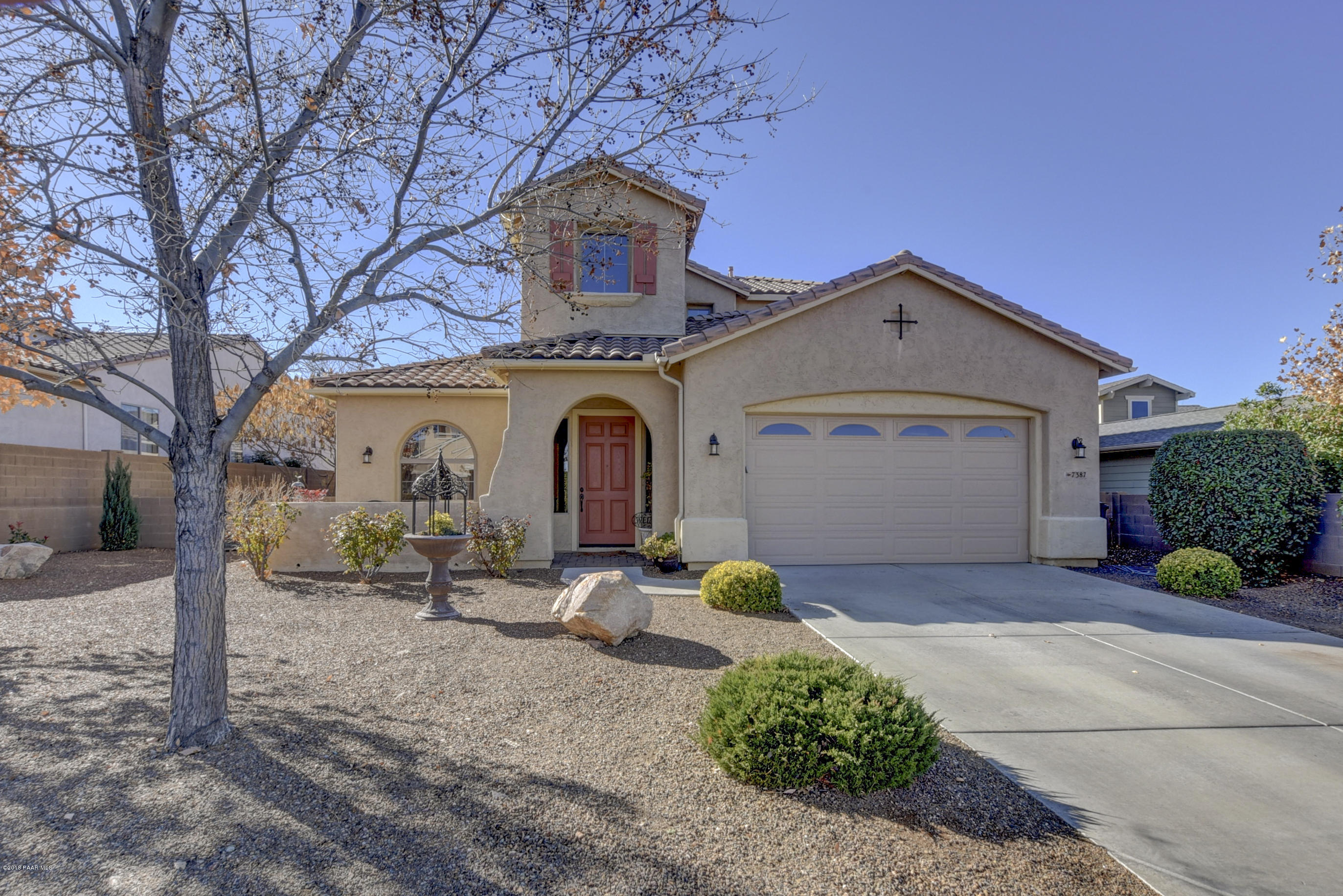 Photo of 7387 Weaver, Prescott Valley, AZ 86314