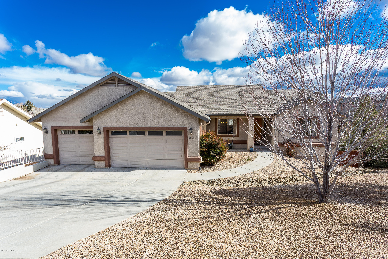 Photo of 1517 Eagle Mountain, Prescott, AZ 86301