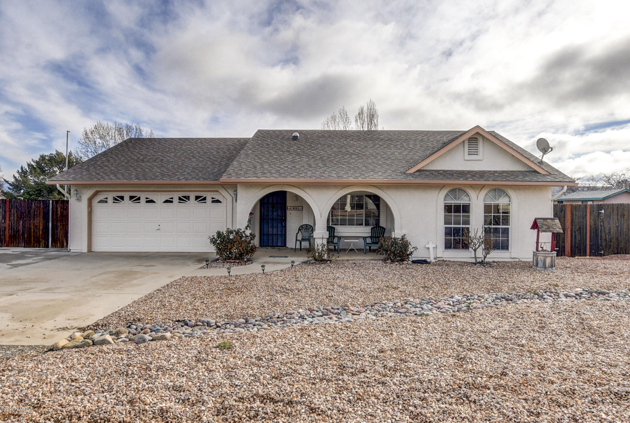4101 N Cholla Drive, Prescott Valley, Arizona