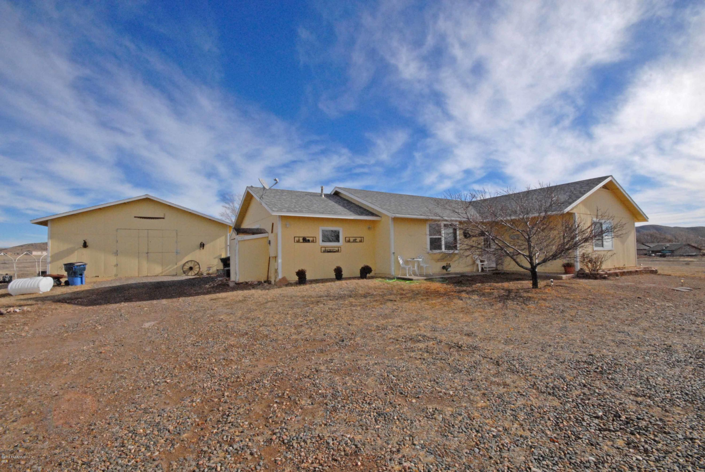 9550 E Far Away Place, Prescott Valley, Arizona