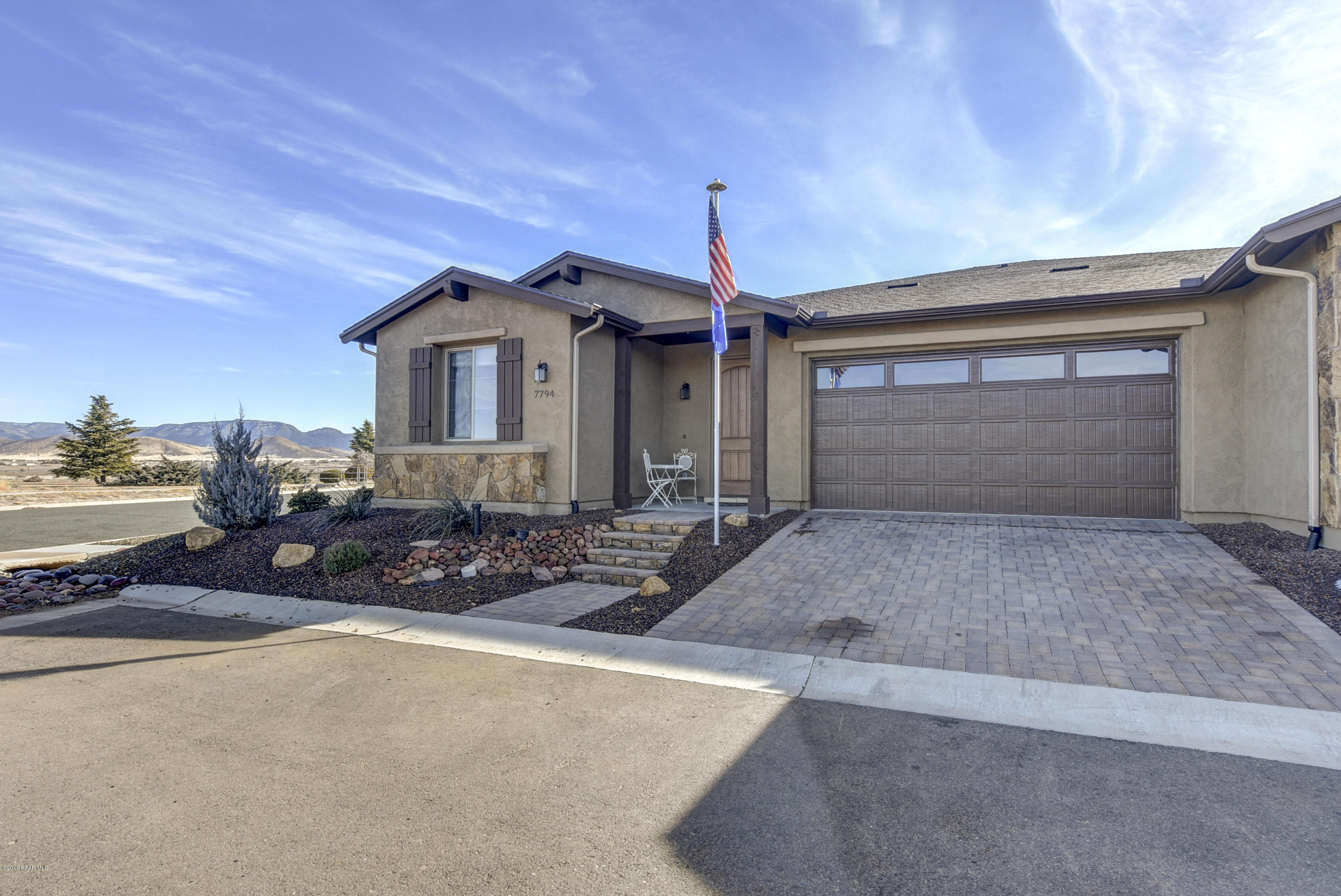 7794 E Lavender Loop, one of homes for sale in Prescott Valley