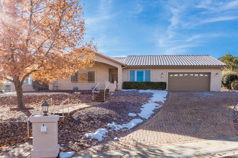 Photo of 1651 Eagle Point, Prescott, AZ 86301