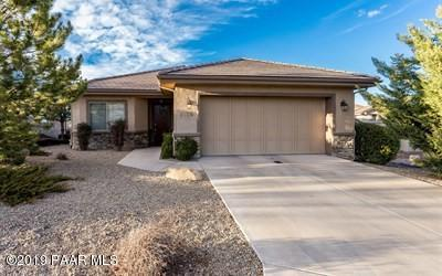 Photo of 1274 Pebble Springs, Prescott, AZ 86301