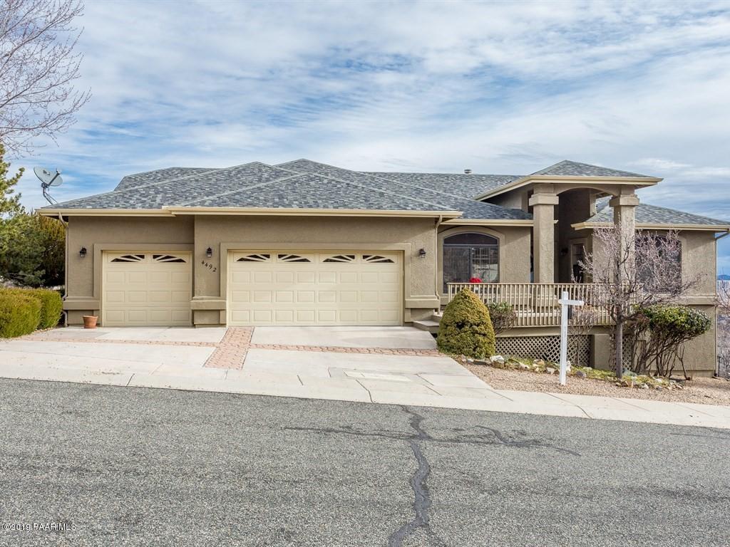 Photo of 4492 Hornet, Prescott, AZ 86301