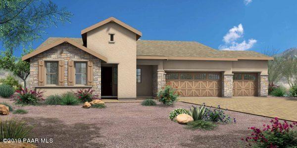 13301 E Belgian Way, Prescott Valley, Arizona