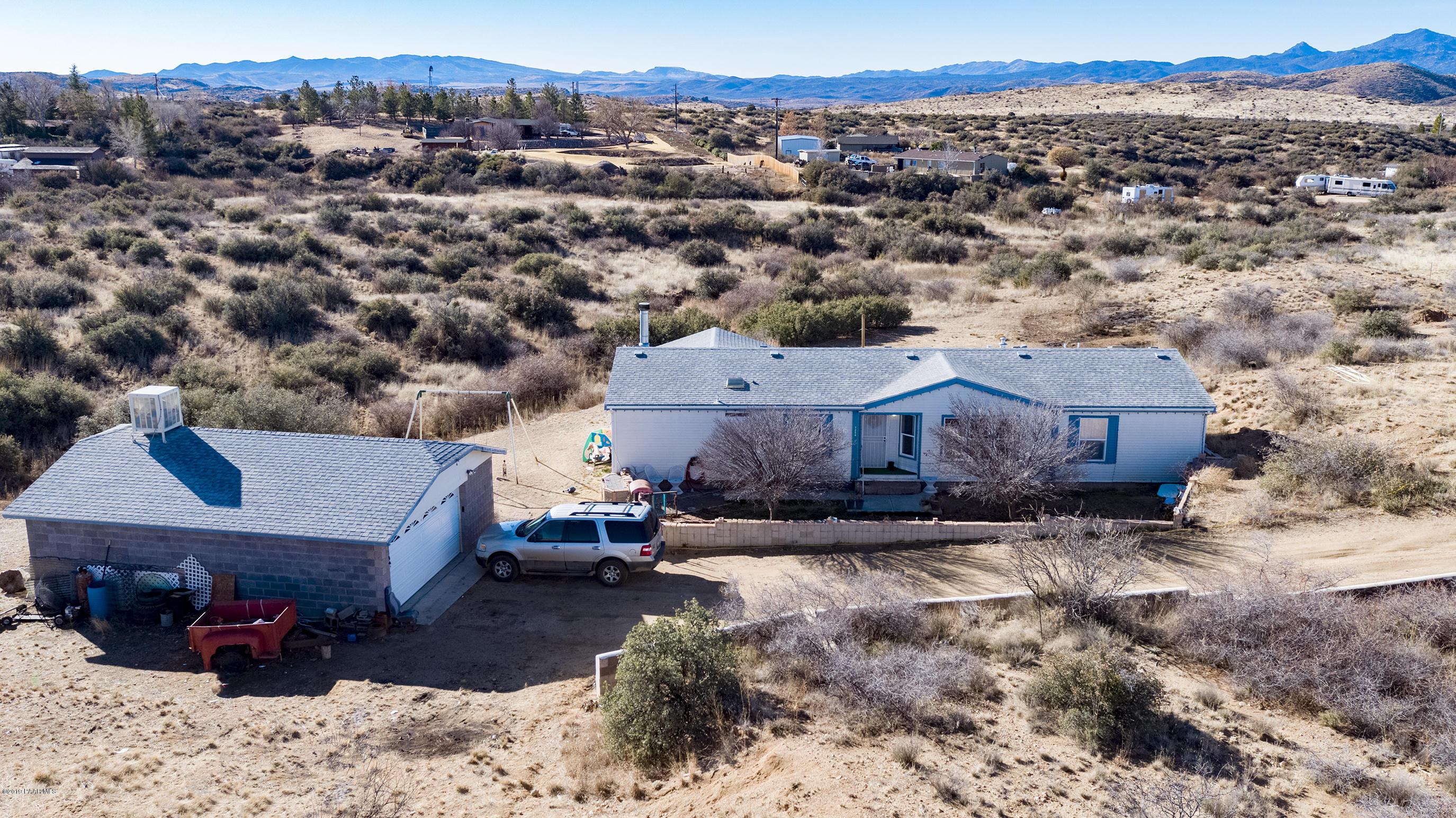 Photo of 12545 Windmill, Skull Valley, AZ 86338