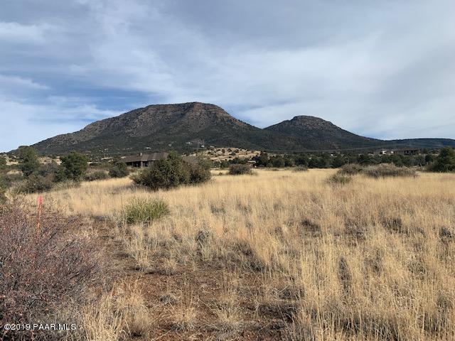 96xx N Legend Hills Rd., Prescott Valley in Yavapai County, AZ 86315 Home for Sale