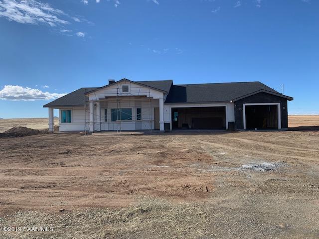 10490 N Dozer Drive, Prescott Valley in Yavapai County, AZ 86315 Home for Sale