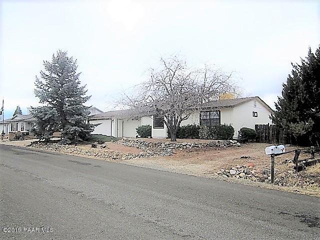 7375 E Paseo Dulce, Prescott Valley, Arizona