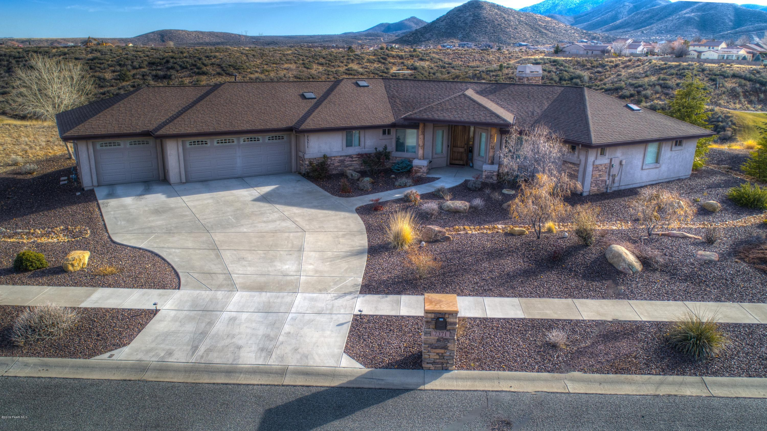 7371 E Reins Court, Prescott Valley, Arizona