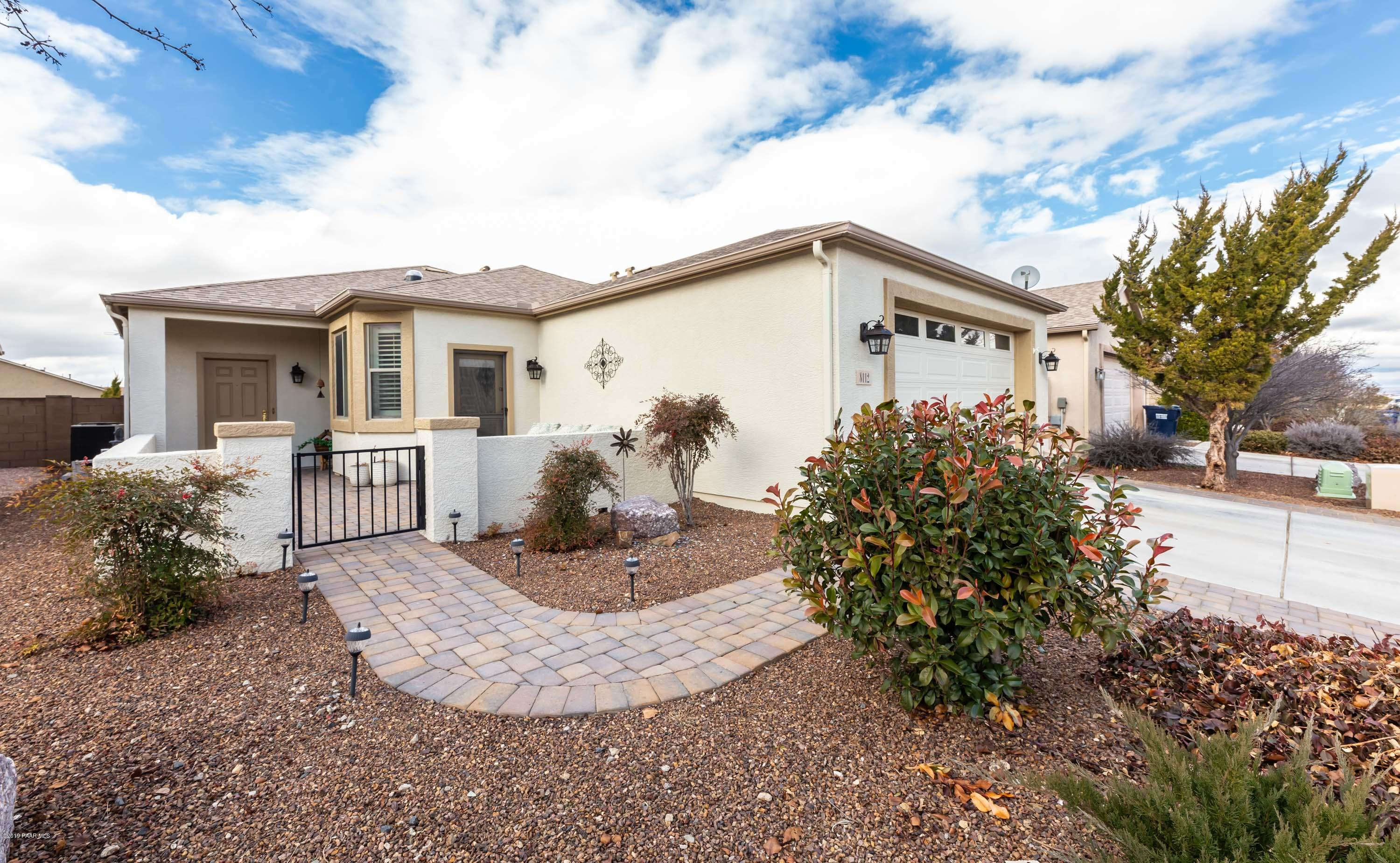 8112 N Command Point Drive 86315 - One of Prescott Valley Homes for Sale