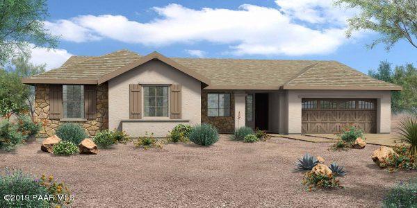 13189 E Belgian Way, Prescott Valley, Arizona