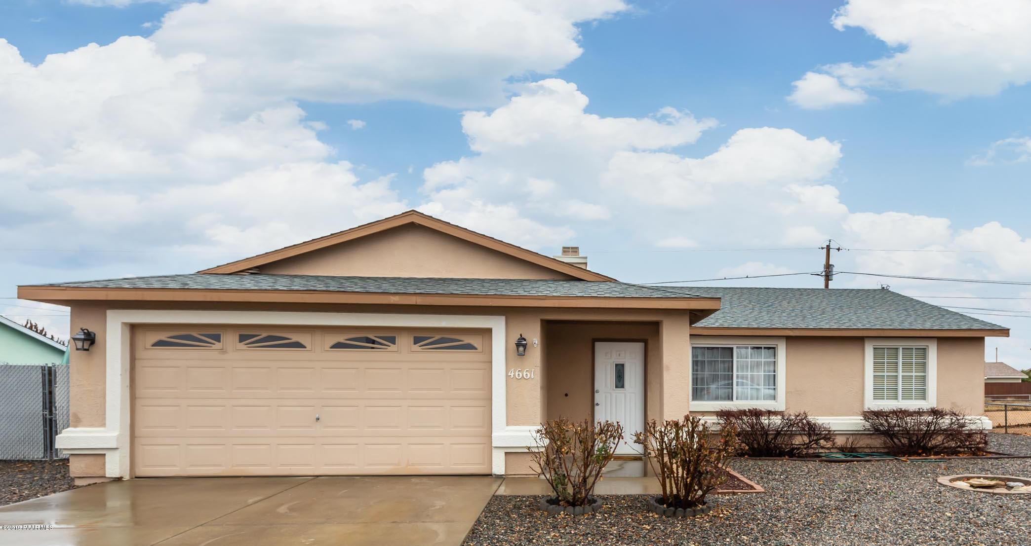4661 N Stallion Drive, Prescott Valley, Arizona