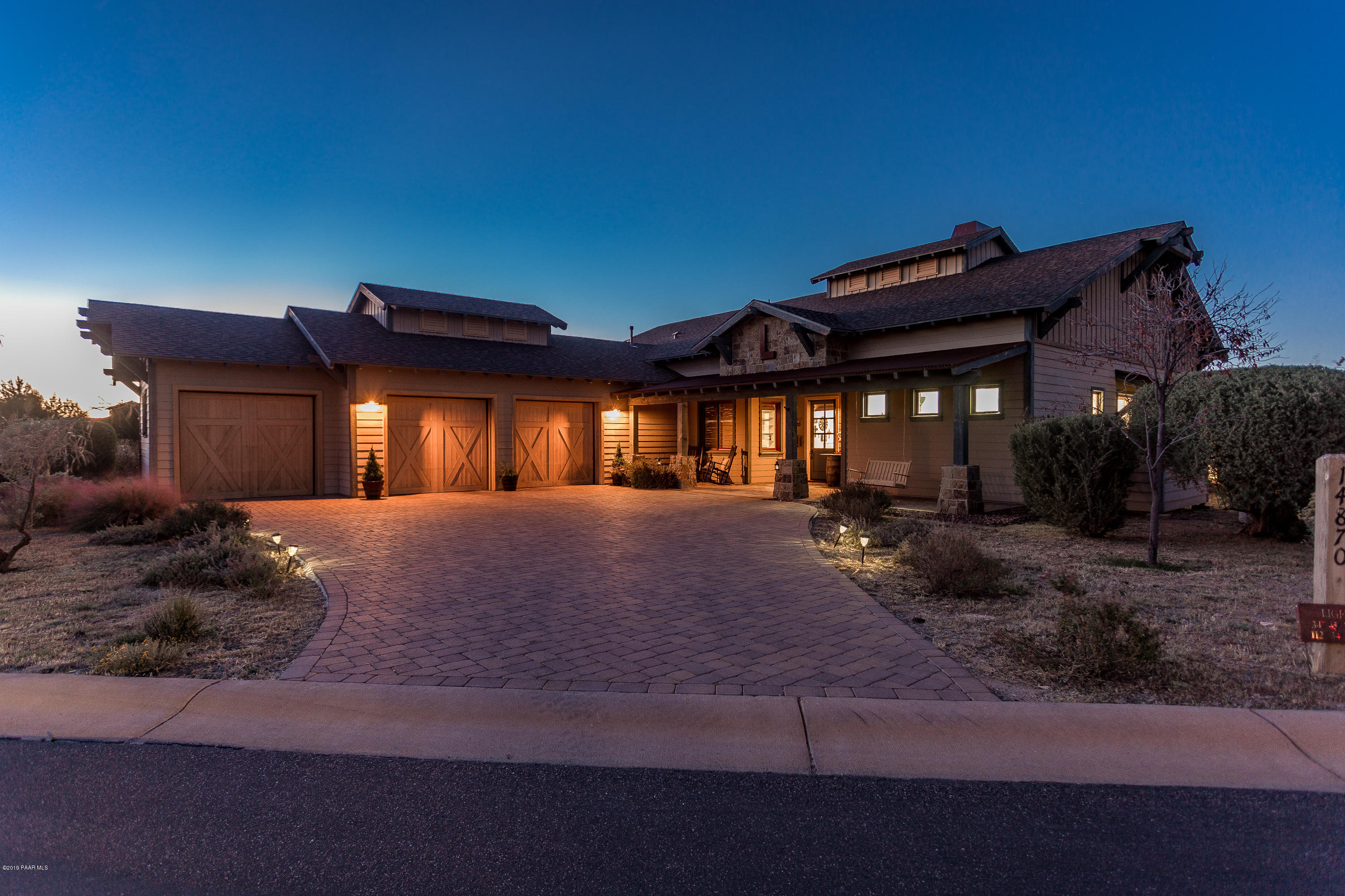 14870 N Hazy Swayze Lane, Prescott, Arizona