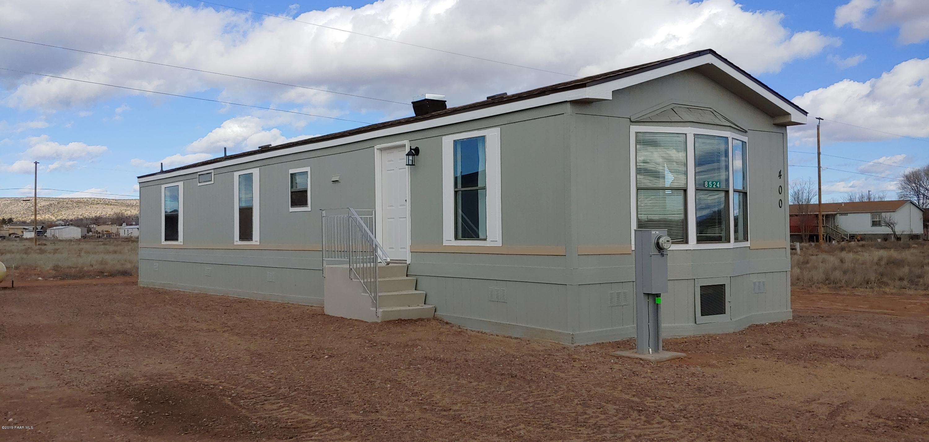 Photo of 400 Baja, Paulden, AZ 86334