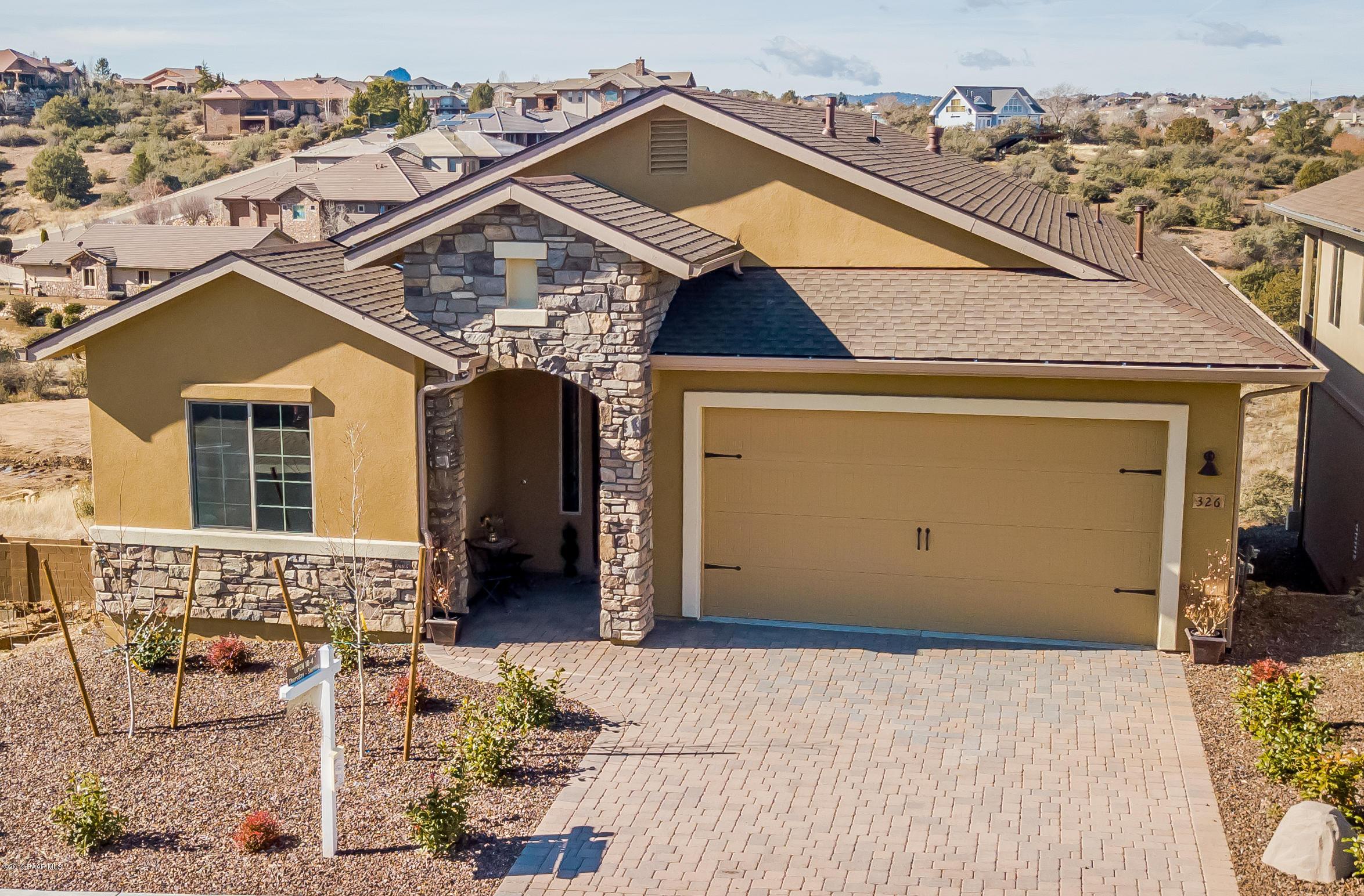Photo of 326 Breezy, Prescott, AZ 86301
