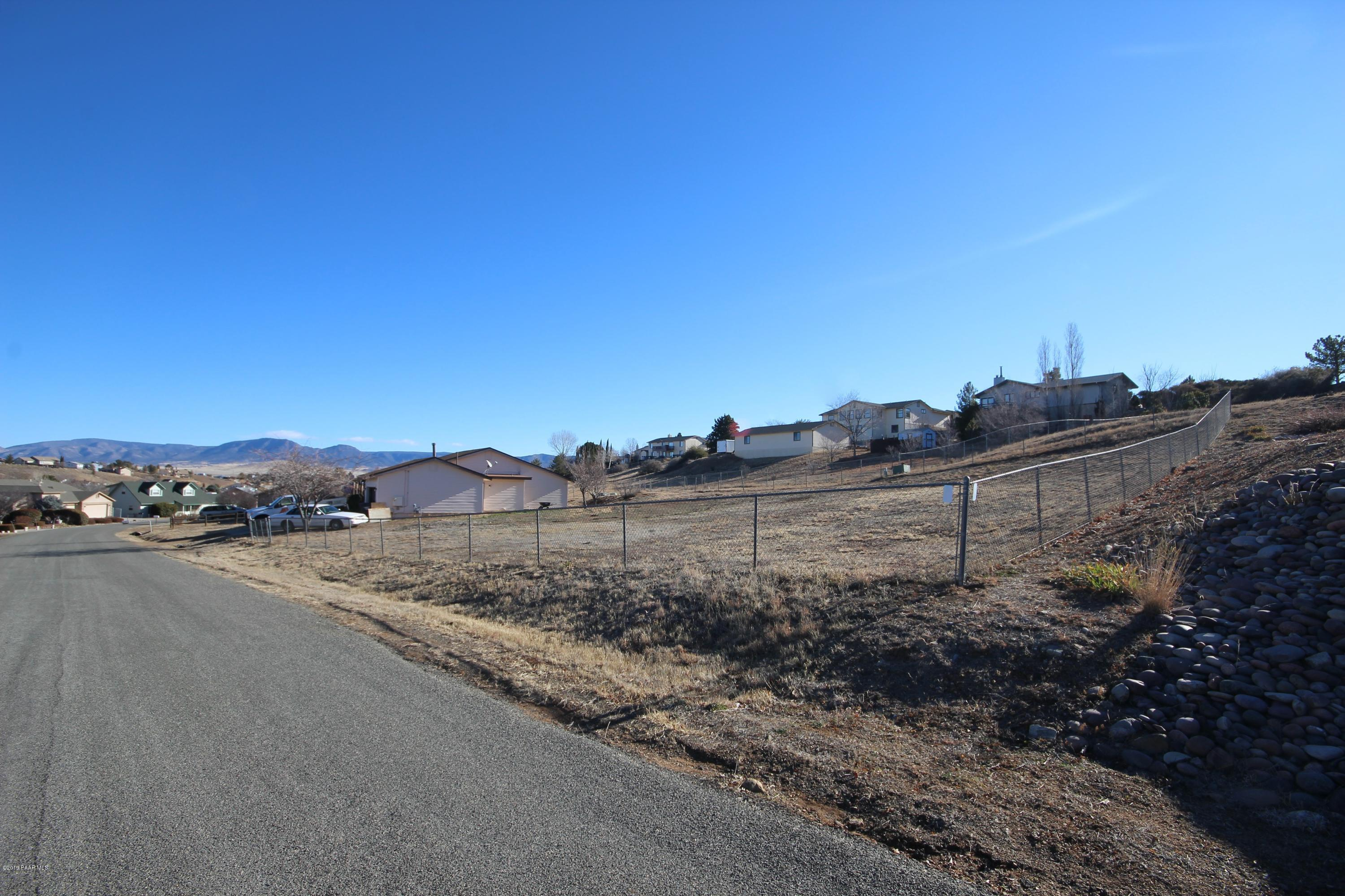 9375 E Serpentine Lane, Prescott Valley in Yavapai County, AZ 86314 Home for Sale