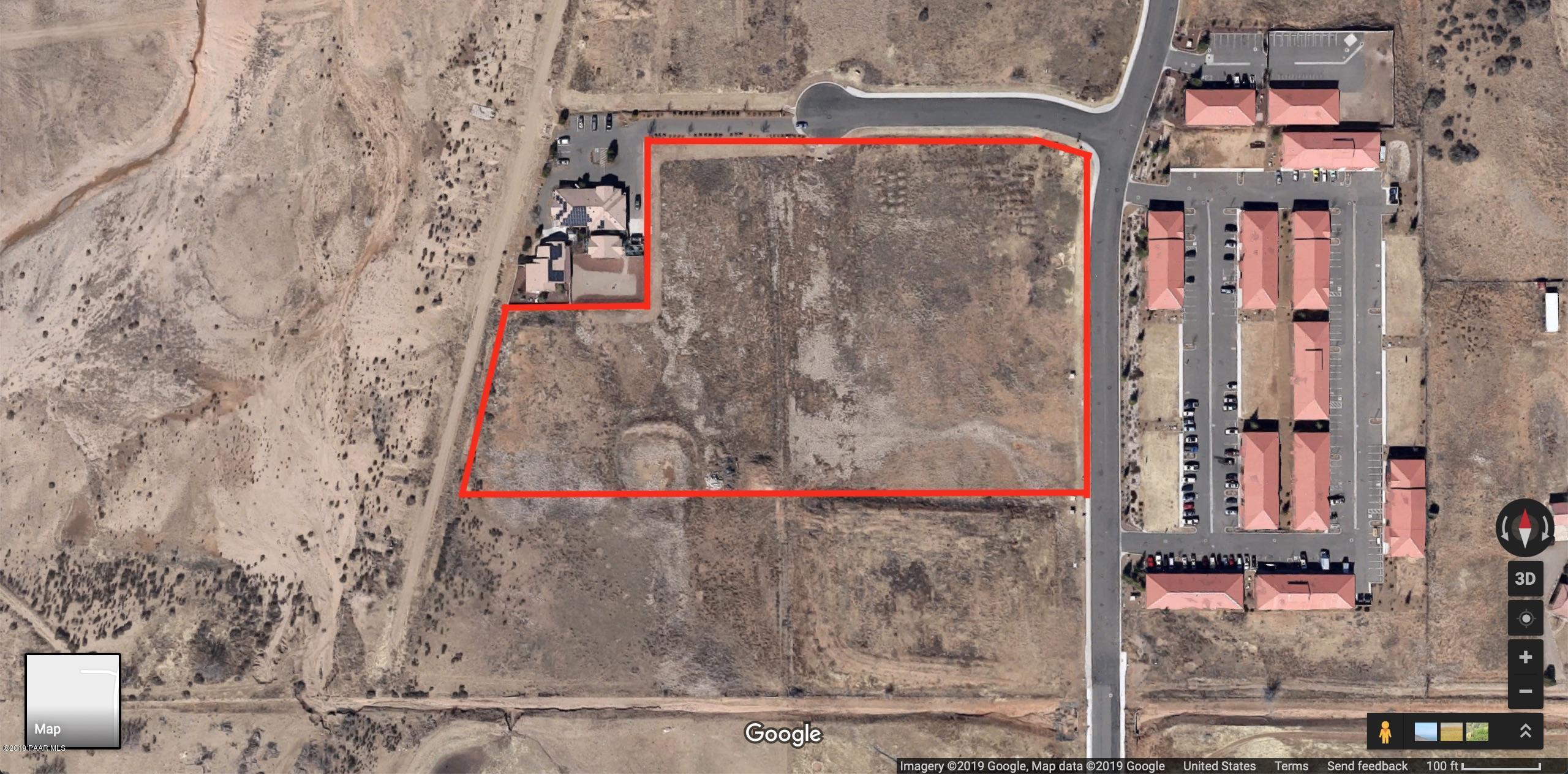 2899  Venture Drive, Prescott, Arizona