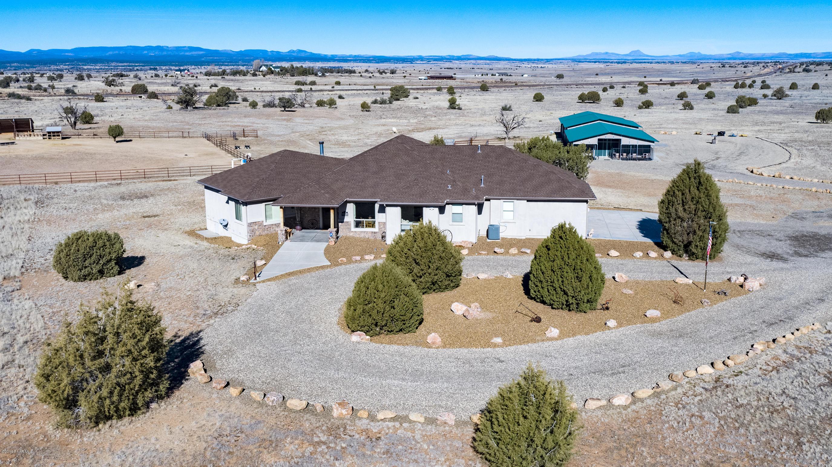 Photo of 13250 Puntenney, Prescott, AZ 86305