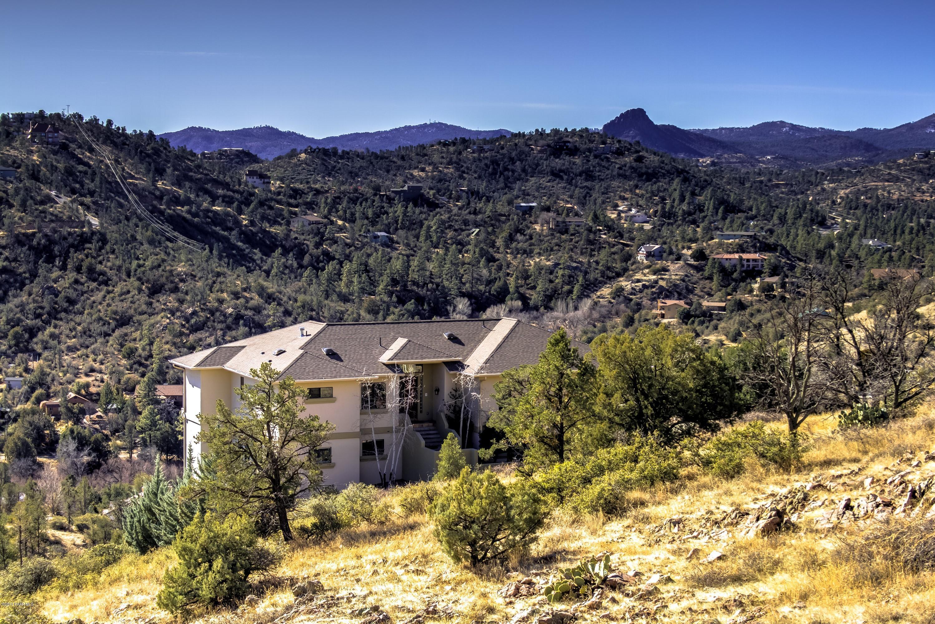 Photo of 1515 Southview, Prescott, AZ 86305