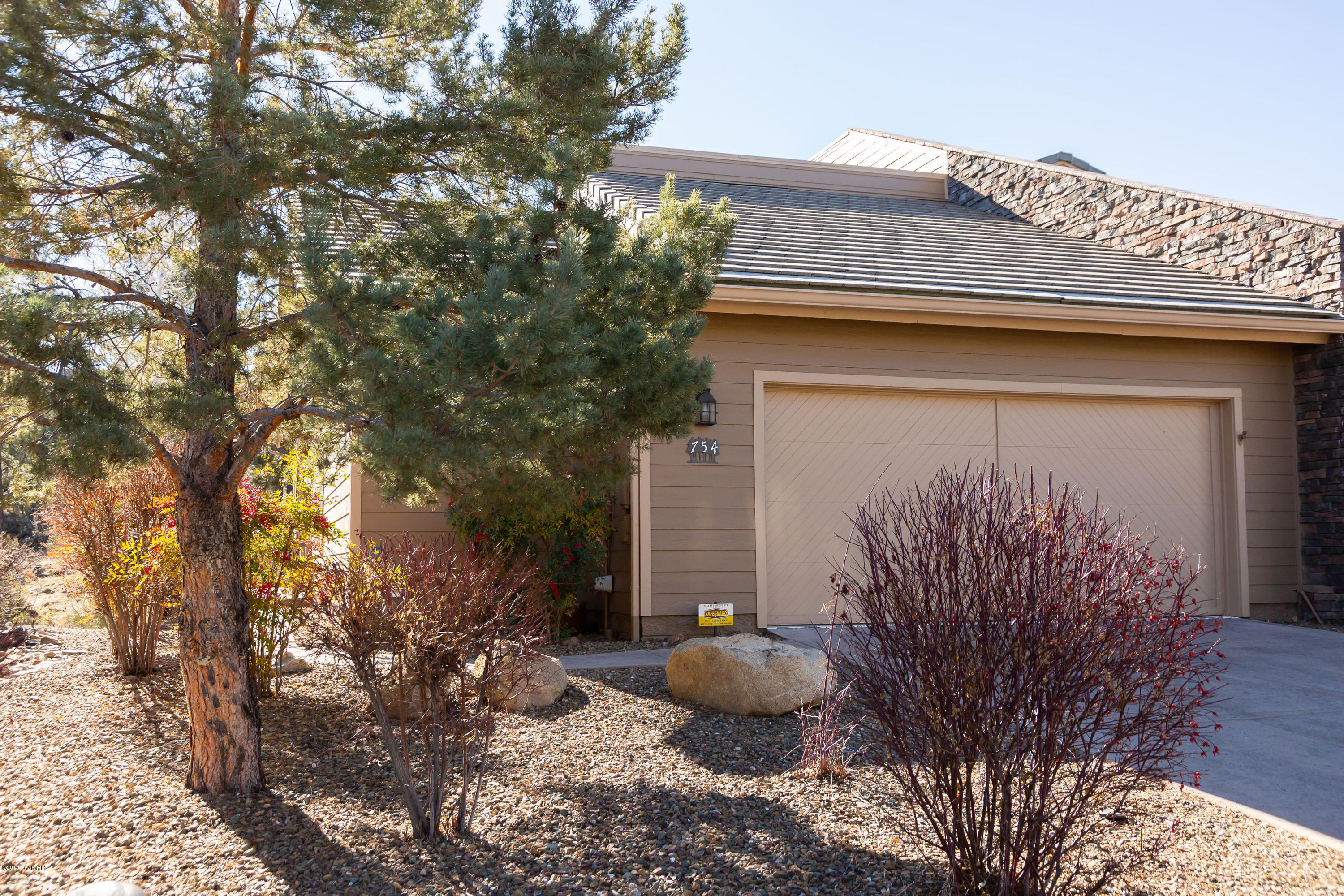 754  Babbling Brk, one of homes for sale in Prescott