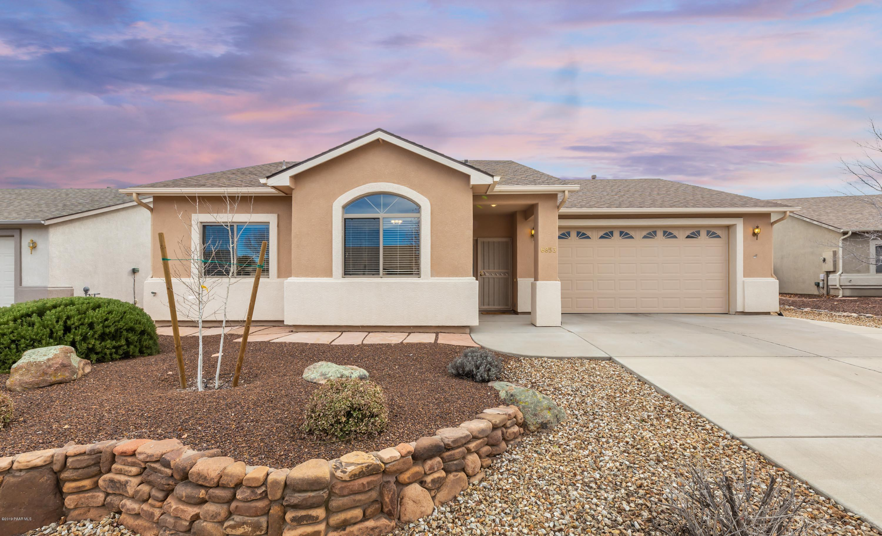 Photo of 6853 Kilkenny, Prescott Valley, AZ 86314