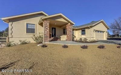 Photo of 8510 Valley Oak, Prescott, AZ 86305