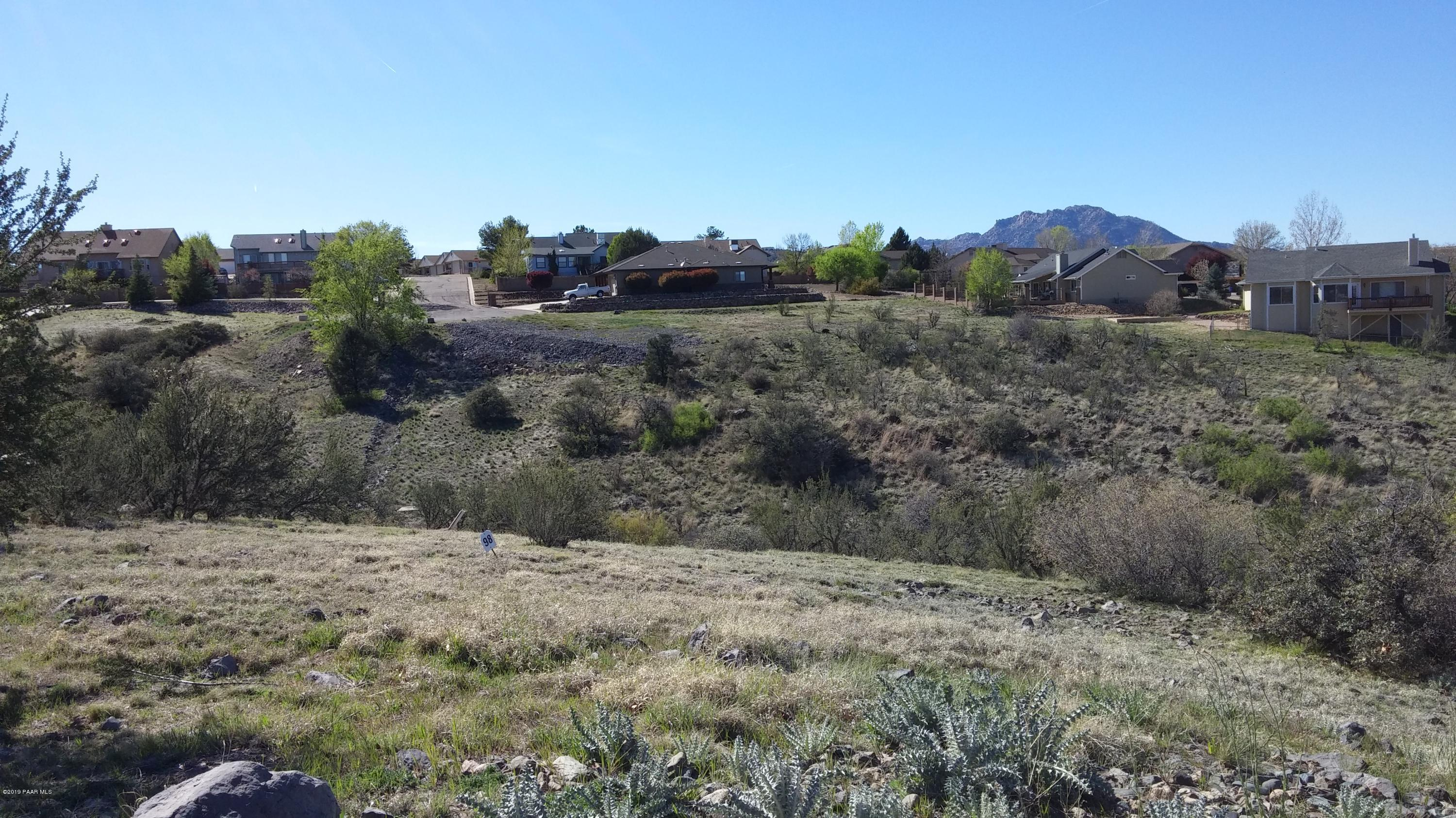 Photo of 884 Trail Head, Prescott, AZ 86301