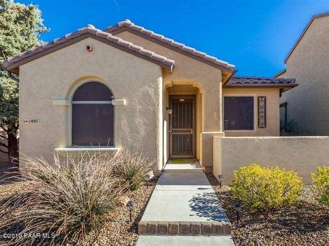 1097 N Hobble Strap Lane, Prescott Valley, Arizona