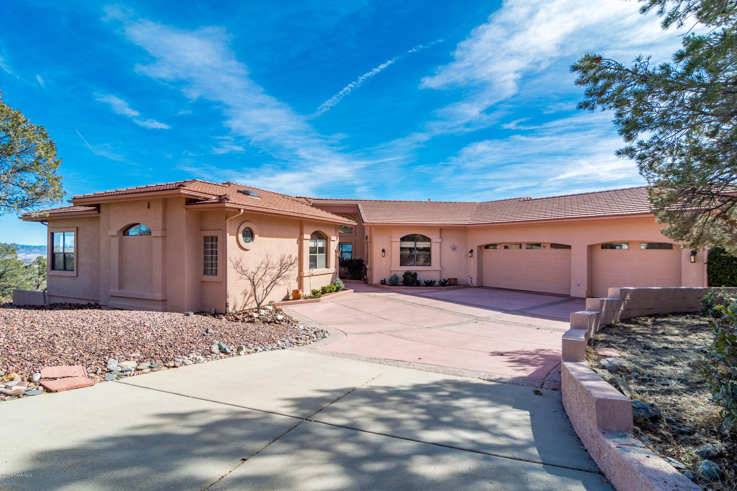 Photo of 561 Windspirit, Prescott, AZ 86303