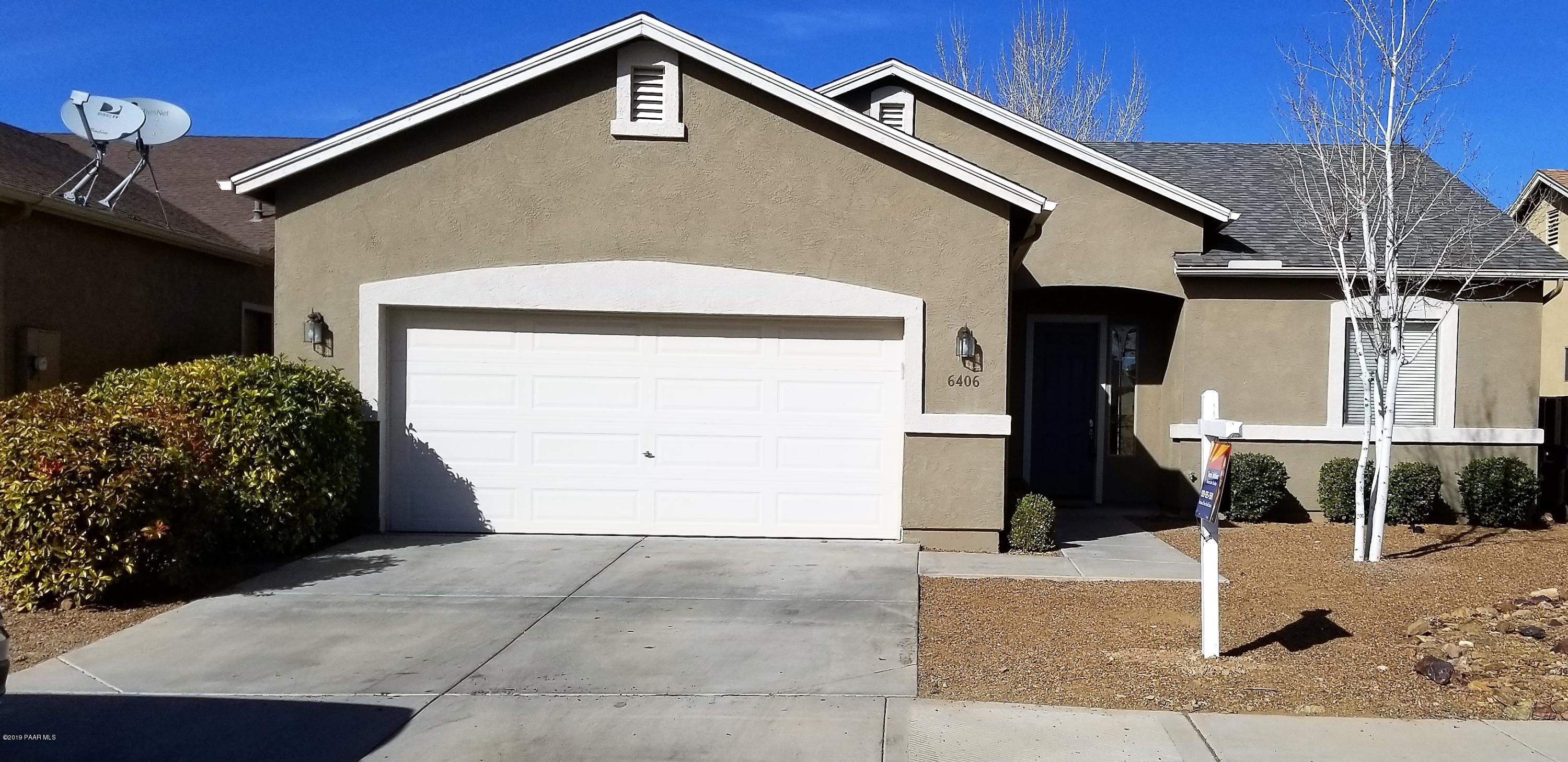 Photo of 6406 Ashton, Prescott Valley, AZ 86314